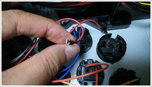 ボタン交換画像2