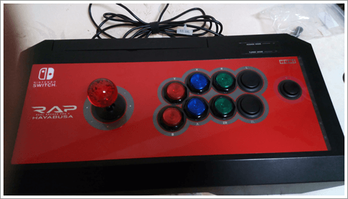 ボタン交換後(6個)