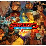 [攻略メモ] ベア・ナックルIV(Streets of Rage 4) – 令和の時代にベルトスクロールを楽しむ変人のためのTIPS